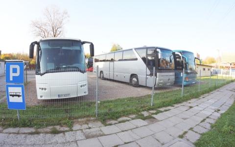 parking krakow