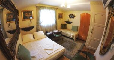 tani hotel krakow