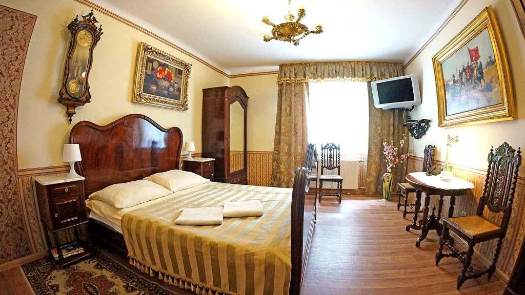 Hotel Krakow Florian