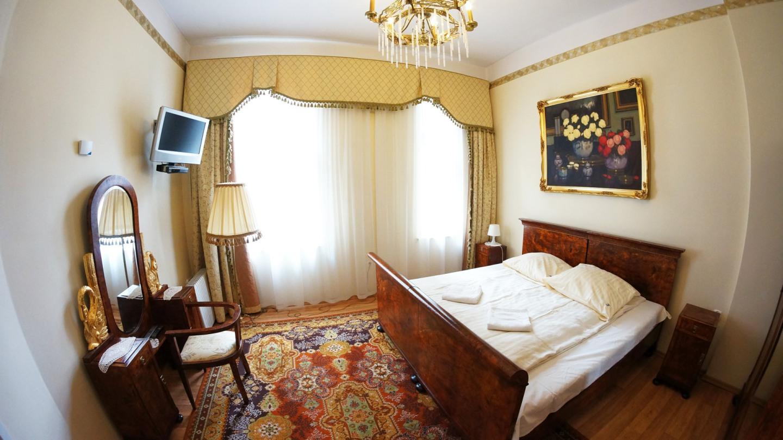Apartamenty Krakow