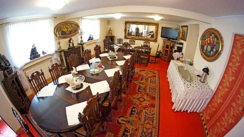 hotel w krakowie florian