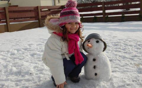 Ferie zimowe w Krakowie