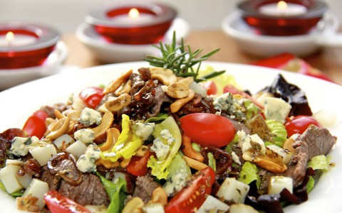 Rabat w restauracji w Krakowie na dowolne danie z menu